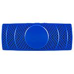 Bluetooth reproduktor s věstavěným mikrofonem, modrý