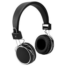 Dotyková bluetooth sluchátka