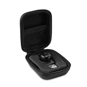 Bezdrátové sluchátko s mikrofonem