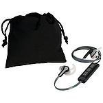 Bluetooth® Slucháta, černá, šedá