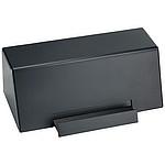 Bluetooth® reproduktor a powerbanka, černá