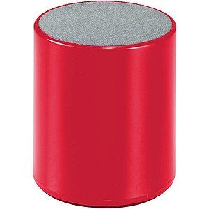 Reproduktor Bluetooth®, červená