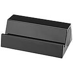 Bluetooth® reproduktor a stojánek, černá