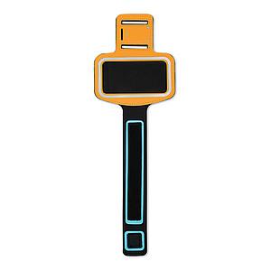ELA Sportovní obal na mobil, oranžová