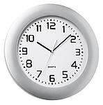 Nástěnné hodiny, plastové
