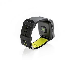 Sportovní chytré hodinky, černá