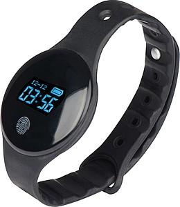 WARNO Silikonové chytré hodinky
