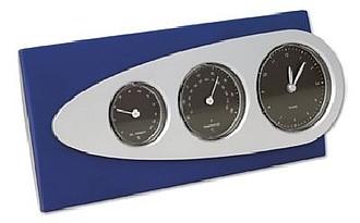 MODUL meteostanice s hodinami,teploměrem,vlhkoměrem