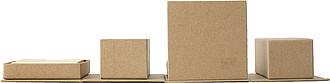 MARIMA Skládací kartonový stojánek na kancelářské potřeby