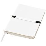 Zápisník A6, bílá