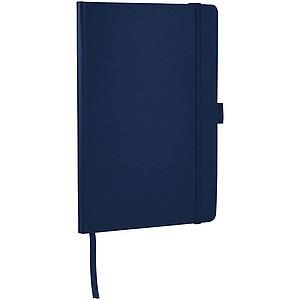 Kancelářský zápisník, námořní modrá