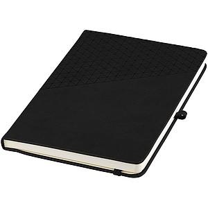Zápisník A5, černá