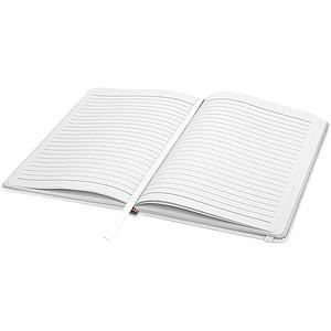 Zápisník A5, bílá