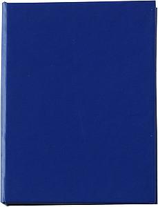 LEWIS Sada lepících lístků v modrém obalu - reklamní bloky