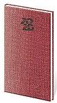 Carpet 2020 diář kapesní, červený