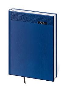 Gommato 2022 diář denní A5, modrý