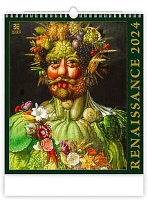 Andy Warhol 2020, nástěnný kalendář, prodloužená záda