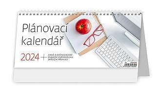 Plánovací kalendář 2021, stolní kalendář