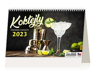 Grilování 2021, stolní kalendář