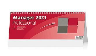 Manager Professional 2020, stolní kalendář