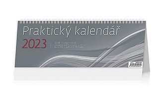 Praktický kalendář OFFICE 2021, stolní kalendář
