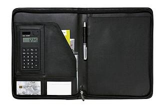 Konferenční desky s kalkulačkou