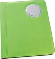 MAJA Konferenční desky A4, zelená