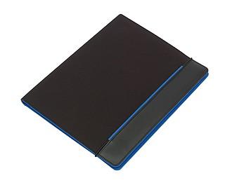 YOUNGER Desky na dokumenty A4, modrá