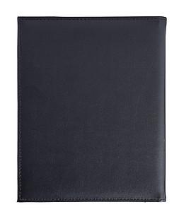 Konferenční desky A5 černá
