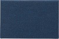 STARKER Vizitkář, zavírání na magnet, modrý