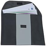 Sloha na dokumenty, tvar obálky, zavírání na suchý zip