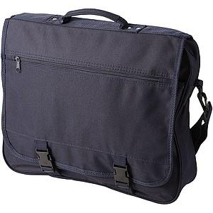 PASTILA Konferenční taška na rameno, tmavě modrá
