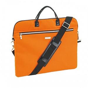 Taška na dokumenty, oranžová