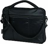 Konferenční taška na laptop, černá