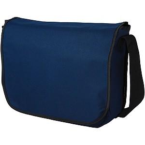 Taška s popruhem přes rameno, námořní modrá