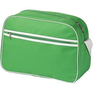 Taška na rameno, jasně zelená