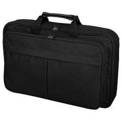 """Taška/batoh na dokumenty a notebook 15,4"""", černá"""