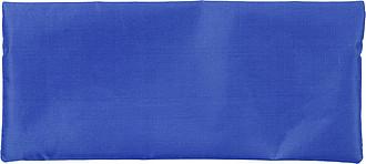 Pouzdro na psací potřeby z polyesteru, modré