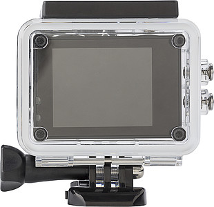 HD kompaktní a vodotěsná kamera