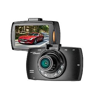 FELIZA Záznamová DVR kamera do auta