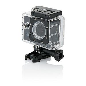 GULDAN Sportovní HD kamera, černá