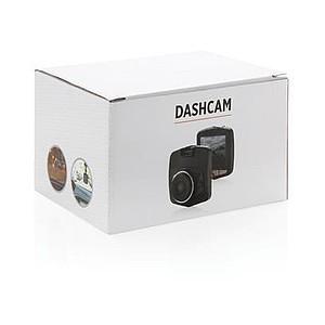 MAGOLA Záznamová kamera do auta s jednoduchou instalací