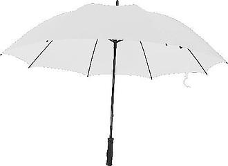 Deštník GENTLEMAN,bílá - pláštěnky