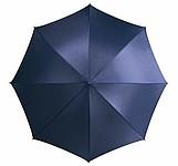 Golfový deštník o průměru 120 cm, námořní modrá