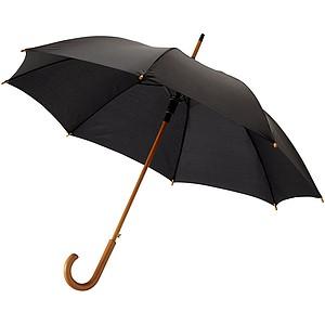 Deštník automatický, černá
