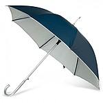 Deštník s UV filtrem, modrá