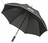 Automatický deštník zn. Slazenger, průměr 97cm, černá