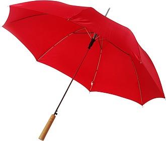 RENOIR automatický deštník, červená