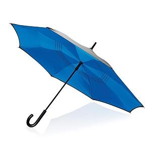 """23"""" manuální oboustranný deštník"""