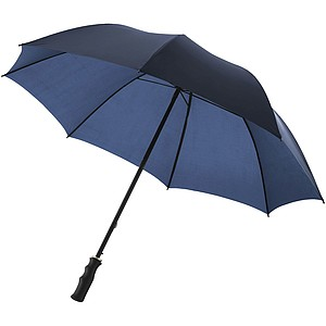 Velký golfový deštník, námořní modrá